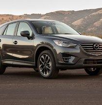 2016 Mazda CX-5: Perfect Compact SUV for Toronto
