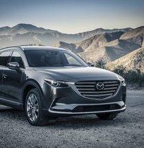 The three most spacious 2017 Mazda vehicles