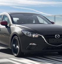 Mazda SKYACTIV-X is coming soon