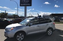 Subaru Forester I Convenience 2016 awd