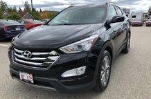 2014 Hyundai Santa Fe Sport 2.0T  SE