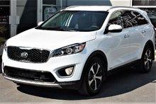 Kia Sorento EX Turbo /0% + 0$ + Pneus d'hiver / Liquidation !! 2017