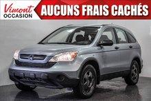 Honda CR-V 2007+AWD+LX+A/C+GR ELEC COMPLET 2007