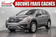 2015 Honda CR-V 2015+AWD+SE+CAMERA RECUL+SIEGES CHAUFFANTS+