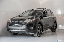 2015 Toyota RAV4 2015+AWD+XLE+TOIT+MAGS+FOGS+CAMERA RECUL+BLUETOOTH