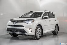 Toyota RAV4 1100$ D'ACCESSOIRES 2017