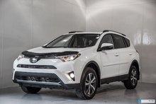 2018 Toyota RAV4 1100$ D'ACCESSOIRES INCLUS