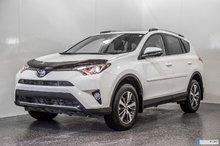 2018 Toyota RAV4 XLE AWD 1450$ D'ACCESSOIRES !!