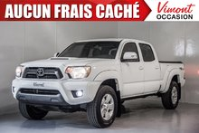 2015 Toyota Tacoma 2015+TRD+SPORT+CAMERA RECUL+COUVRE-CAISSE