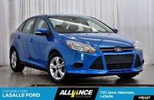 Ford Focus SE SE TOIT 2014