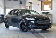 Ford Fusion SE 2014