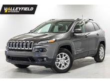 Jeep Cherokee North Caméra de recul et plus! RÉSERVÉ! 2017