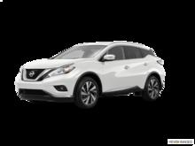 Nissan Murano AWD PLATINUM 2018