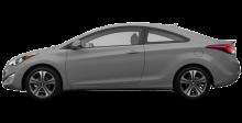 Hyundai Elantra Coupe  2014