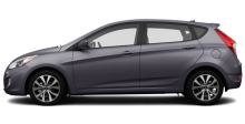 Hyundai Accent 5 Portes  2015