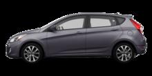 Hyundai Accent 5 Doors 2016