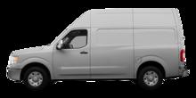 2016 Nissan NV Cargo 2500 SV