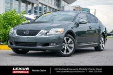 2009 Lexus GS 350 **GS AWD**