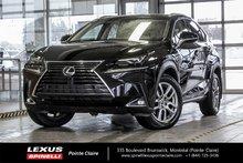 2018 Lexus NX 300 GR LUXE