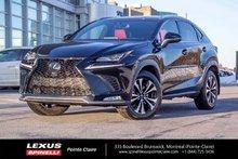 2019 Lexus NX 300 AWD