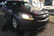 Chevrolet Malibu LS*AUTOMATIQUE*NOUVEAU+PHOTOS A VENIR* 2013