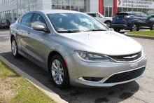 Chrysler 200 LIMITED*2.4L*AUTO*MAG*AIR CLIM*GR.ELEC* 2015