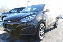 Hyundai Tucson GL*AUTOMATIQUE*NOUVEAU+PHOTOS A VENIR* 2014