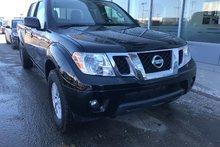 Nissan Frontier AUTO*SV*CREW CAB*4X4*MAG*HITCH*CAMERA DE RECUL* 2016