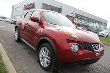 Nissan Juke AUTO*SV*AWD*GARANTIE PROLONGEE INCLUSE* 2014