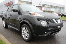 Nissan Juke SL*AWD*GPS*CUIR*MAG* 2016