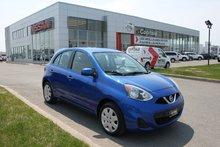 Nissan Micra SV*AUTO*CAMERA*BLUETOOTH*GR.ELEC* 2015