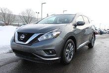 Nissan Murano SV*AWD*BANCS CHAUFFANTS*TOIT*MAG*NAV*GPS* 2015
