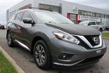 Nissan Murano SL*AWD*GPS*TOIT*CUIR*MAG* 2015