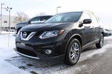 Nissan Rogue SL*AWD*GPS*CUIR*TOIT*MAG*NOUVEAU+PHOTOS A VENIR* 2015