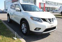 Nissan Rogue SV*AWD*AUTO*GPS*TOIT*MAG*CAMERA360* 2016