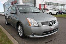 Nissan Sentra 2.0*AUTO*AIR CLIMATISE*SUPER ECONO* 2012