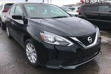 Nissan Sentra SV*AUTO*TOIT*MAG*NOUVEAU+PHOTOS A VENIR* 2018