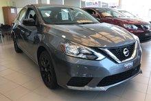 Nissan Sentra SV*AUTO*MIDNIGHT EDITION*TOIT OUVRANT! 2018