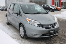 Nissan Versa Note SV*AUTO*CAMERA DE RECUL* 2014