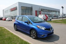 Nissan Versa Note SR*AUTO*MAG*CAMERA*BLUETOOTH* 2015