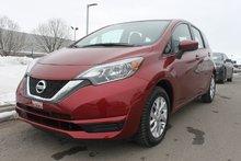 Nissan Versa Note SV*AUTO*GARANTIE*NOUVEAU+PHOTOS A VENIR* 2017