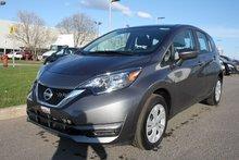 Nissan Versa Note S*AUTOMATIQUE* 2017