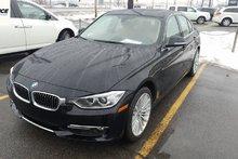 BMW 328 I xDrive (A8) - NOUVEL ARRIVAGE 2013