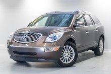 2008 Buick Enclave CXL , CUIR , DEUX TOIT OUVRANT, 7 PASSAGERS