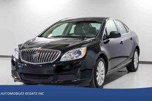 2016 Buick Verano CAMERA ARRIERE, DEMARREUR DISTANCE, ONSTAR