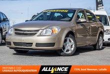 2007 Chevrolet Cobalt LT | AUTOMATIC | GROUPE ELECTRIQUE |