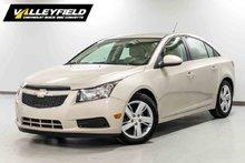 Chevrolet Cruze Diesel DIESEL, LT, DEMARREUR A DISTANCE 2014