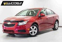 2014 Chevrolet Cruze DEMARREUR A DISTANCE, CAMERA ARRIERE,  ONSTAR