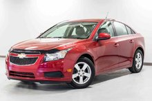 Chevrolet Cruze DEMARREUR A DISTANCE, CAMERA ARRIERE,  ONSTAR 2014