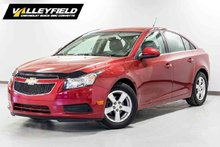 Chevrolet Cruze ECRAN, DEMARREUR A DISTANCE, CLIMATISATION 2014